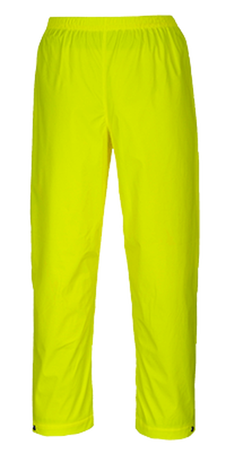 Waterproof Trousers Sealtex Classic Rain Lightweight Over Pants Breathable S451