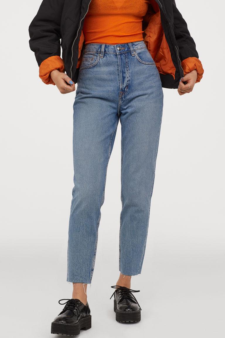 jeans slim dam