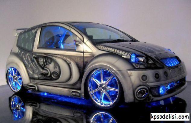 Modifiyeli Araba Resimleri Luxury Sports Cars Araba Super Araba