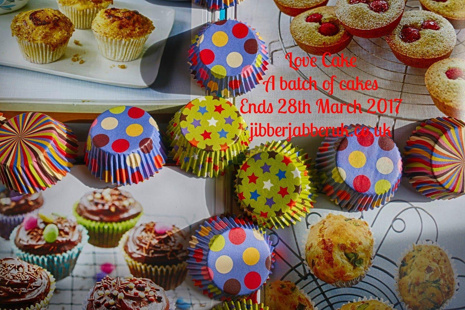 JIBBER JABBER UK LOVE CAKES | Love cake, Cake, Desserts