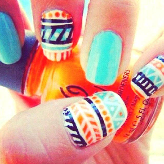 Diy Nail Ideas Doc Martens Nail Art And More Of Our: Nails, Nail Art, Favorite