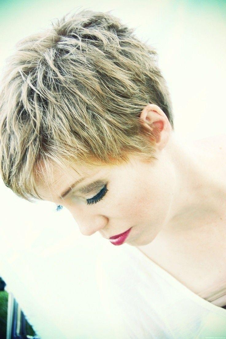 20 layered short hairstyles for women | short | pinterest | easy