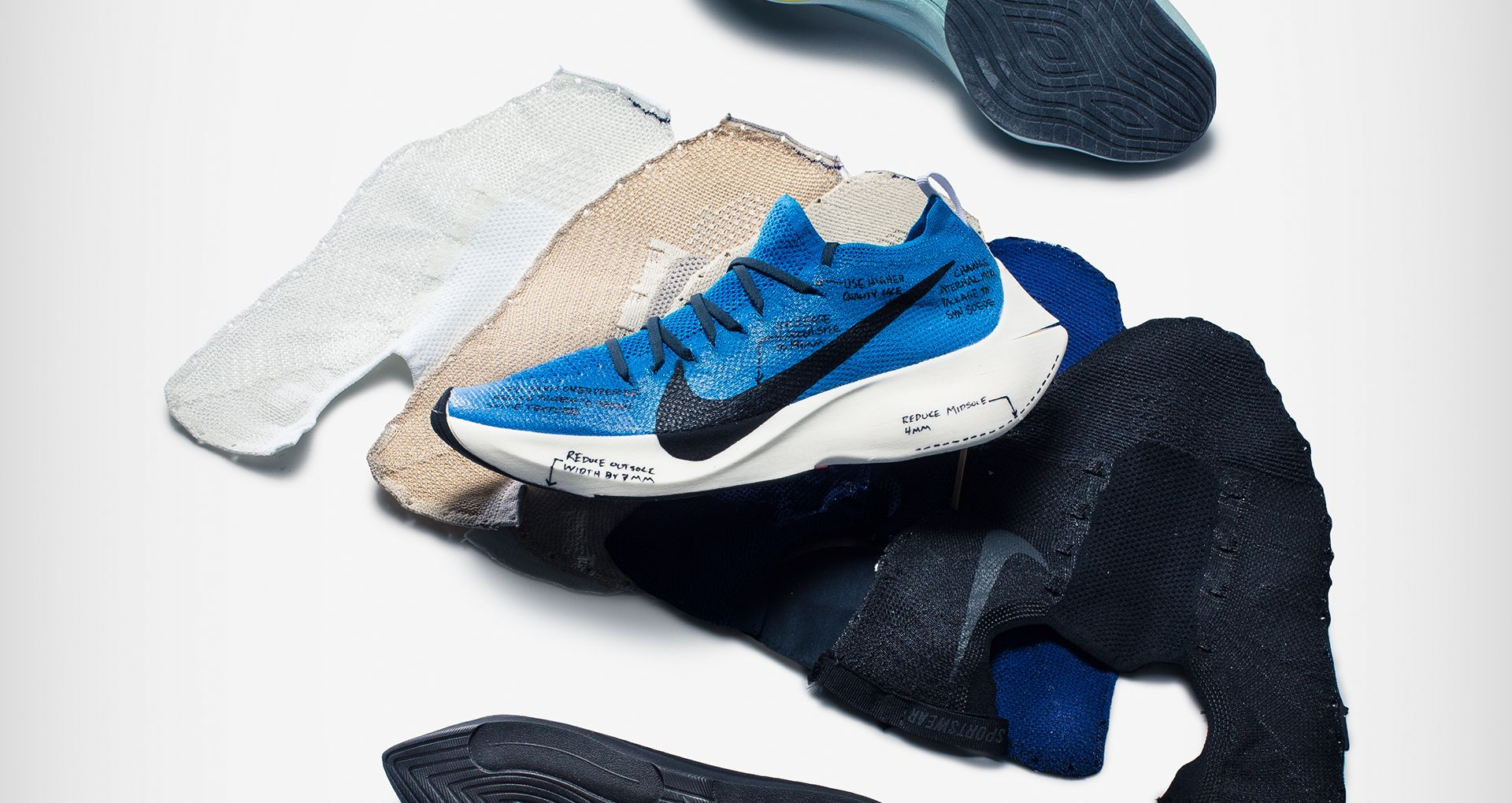 dcd8c712d3005 Behind the Design of the Nike React Vapor Street Flyknit - WearTesters