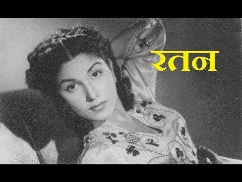 Full Movie Hindi RATTAN 1944 HD | Old Hindi Movies | Bollywood Old Movie