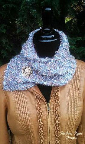 Fiber Flux...Adventures in Stitching: 25 One Evening Crochet Patterns!