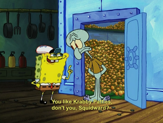have you finished those errands? Spongebob funny