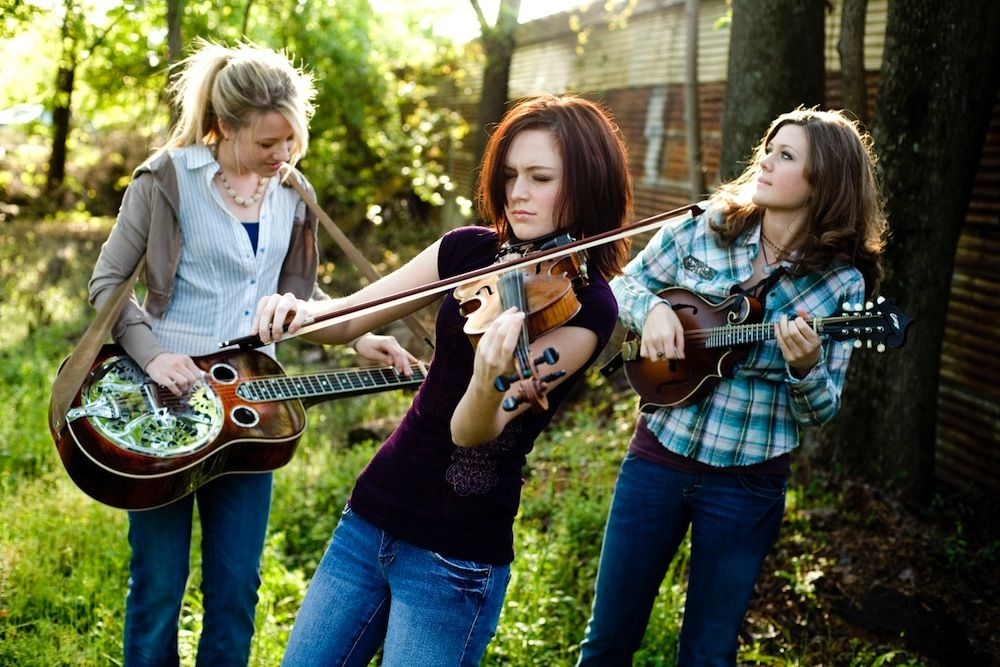 Sonoma County Bluegrass and Folk Festival - Sonoma Christian Home