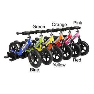 Strider ST-4 Balance Bike