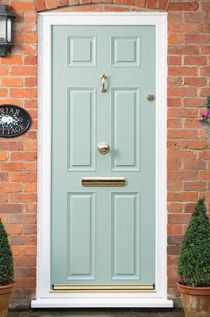 Composite Traditional Front and Back Doors Gallery | Everest & Composite Traditional Front and Back Doors Gallery | Everest | home ...