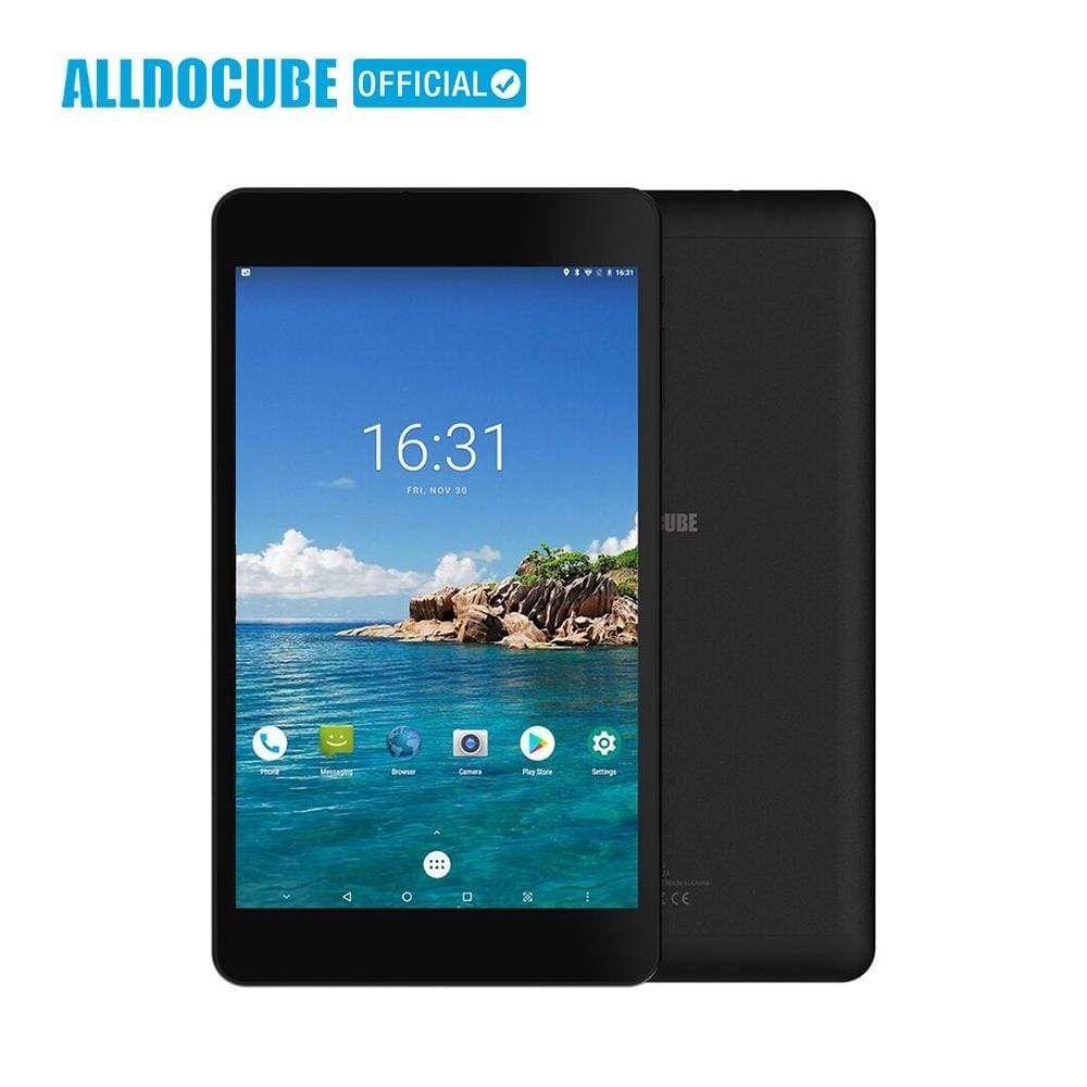 ALLDOCUBE M8 Phone Call Tablet PC ComputerUS