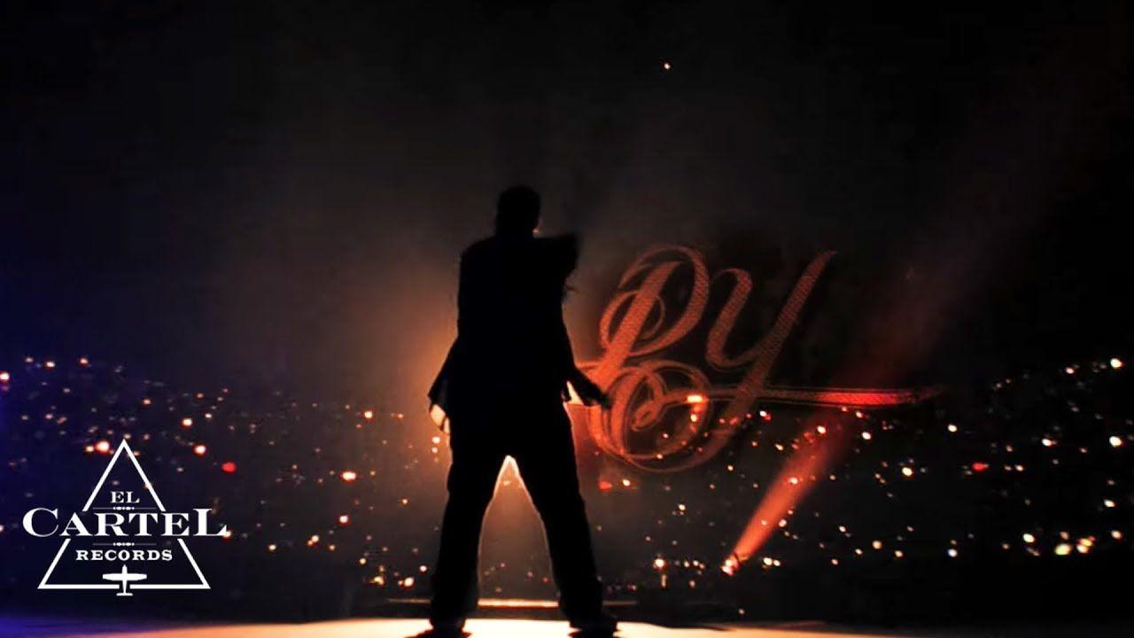 Daddy Yankee Talento De Barrio Official Tour Video Daddy Yankee Daddy Concert