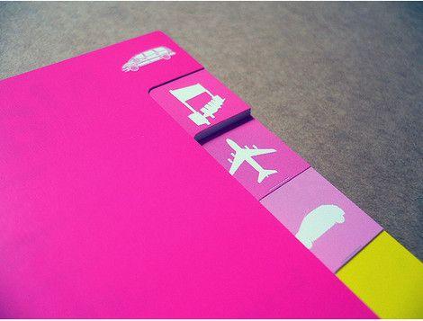 Beautiful Brochures And Booklets. Creative Brochure DesignBrochure IdeasBrochure  ...
