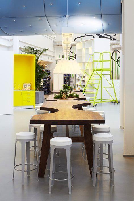 Attractive LEGO PMD HQ Office, Billund, Denmark Rosan Bosch Studio Great Pictures