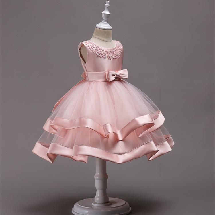 Birthday Tutu Dress for Baby Girls Princess Party Clothes for Girls -   16 dress For Kids 2019 ideas