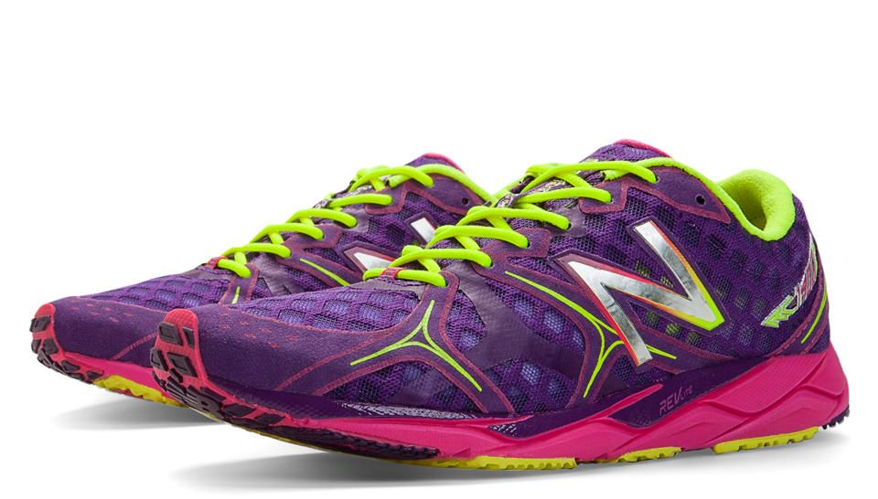 sports shoes 89090 3ee26 1400v2 ultralight racing flats, 10mm drop Zapatillas New Balance, Correr,  Deportes, Mujer