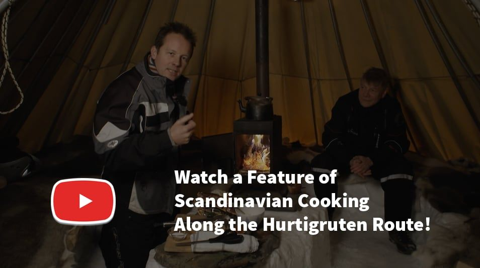 Andreas Viestad - New Scandinavian Cooking