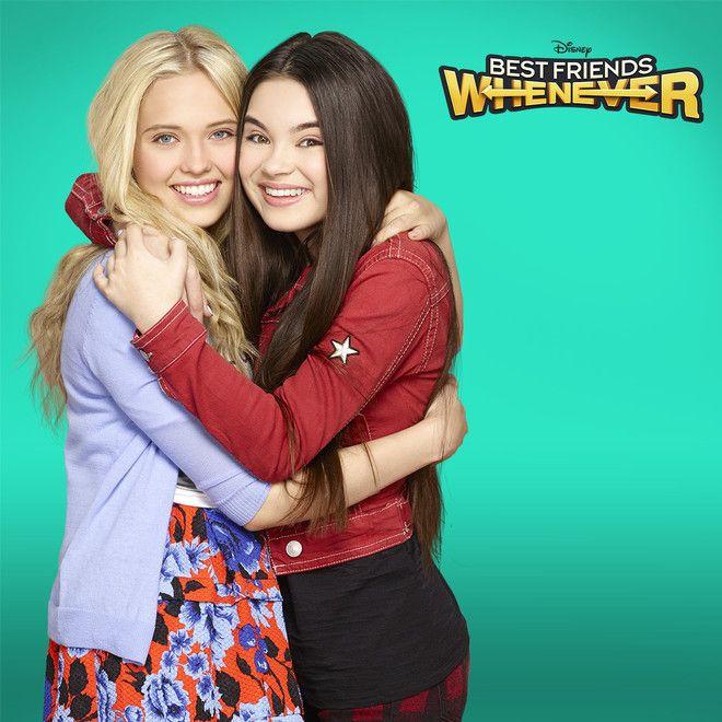 Watch Disneychannel Shows Episodes Schedules Watchdisneychannel Com Best Friends Whenever Disney Best Friends Disney Channel Shows