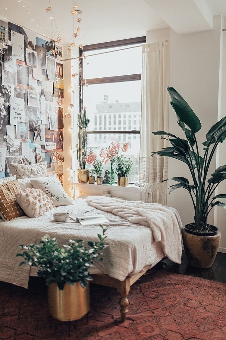 Room Apartment Bedroom Decor Bedroom Interior Urban Outfitters Bedroom