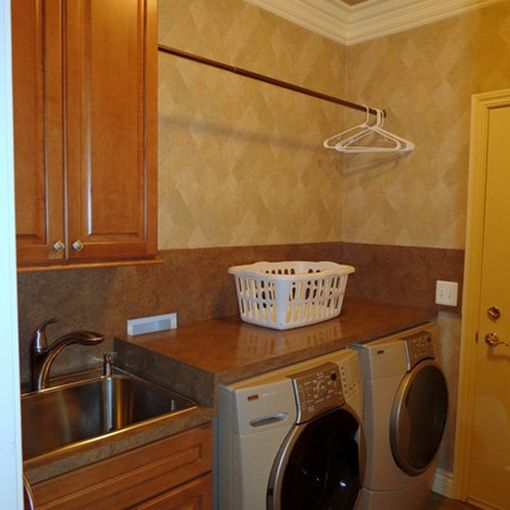 Ways To Organize Your Laundry Room