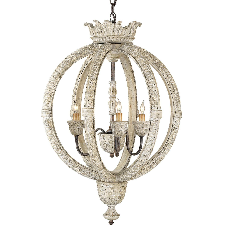 Currey and company dauphin chandelier lighting u chandeliers