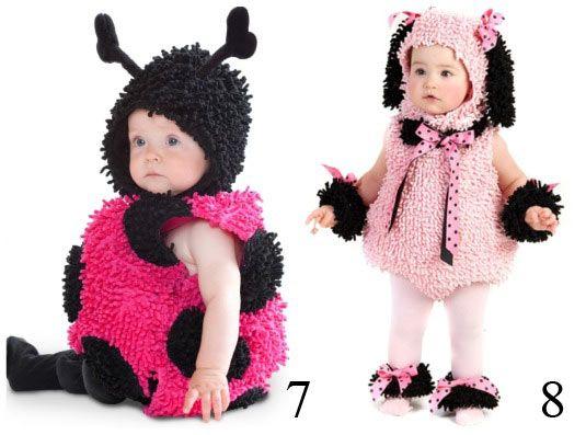 idee costumi di carnevale fai da te per bimbi piccoli Toddler Halloween  Costumes fbfdebc907f