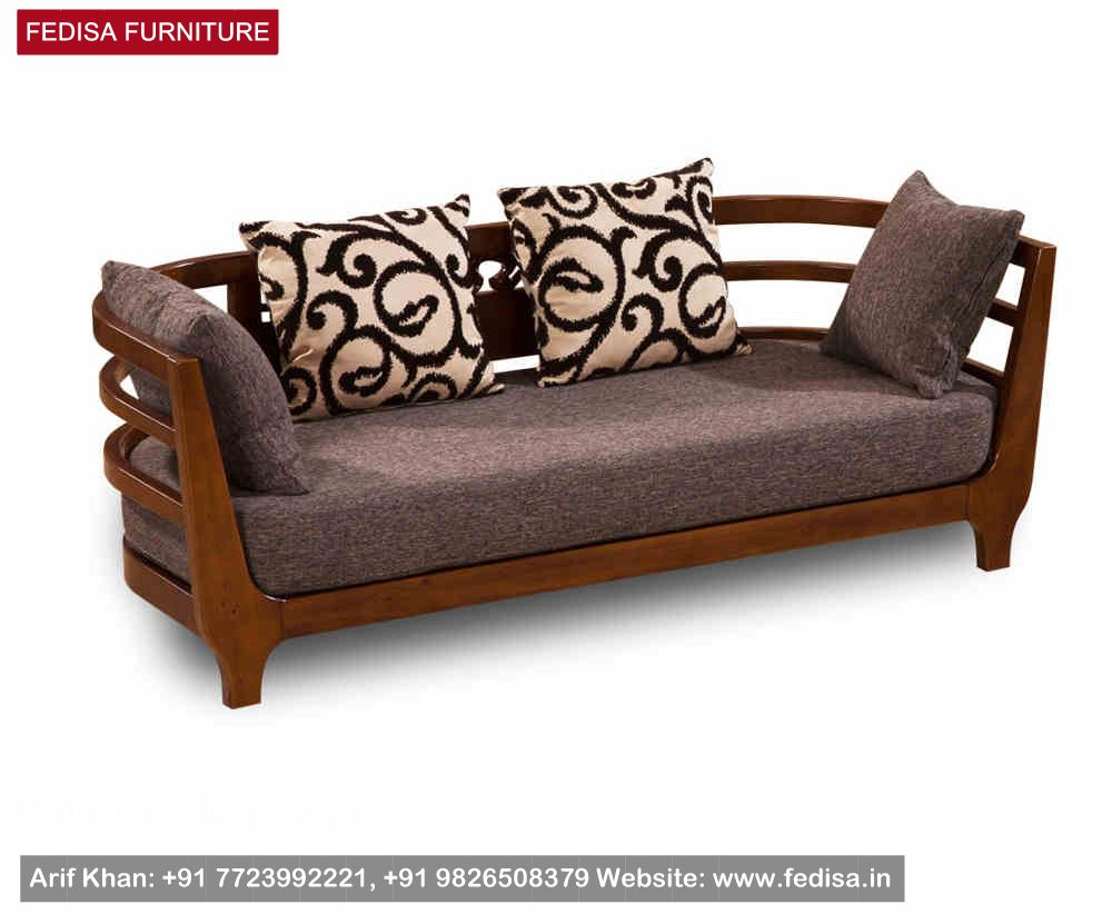 100 Best Wooden Sofa Come Bed Design With Price Sofa Bed Wooden Wooden Sofa Set Wooden Sofa Set Designs