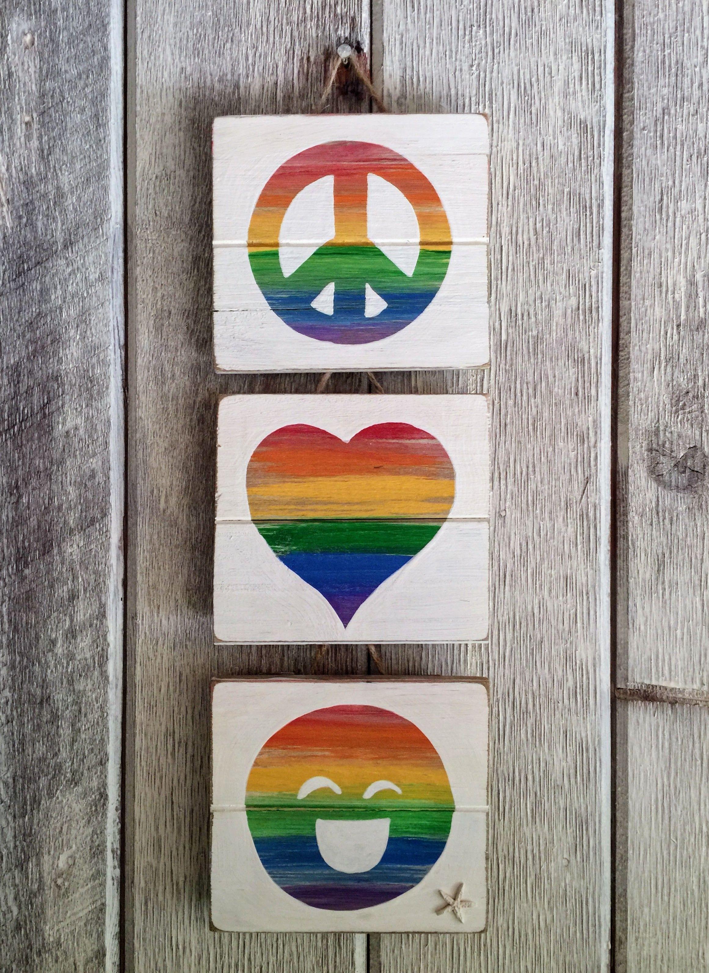 Is a rainbow a gay sign