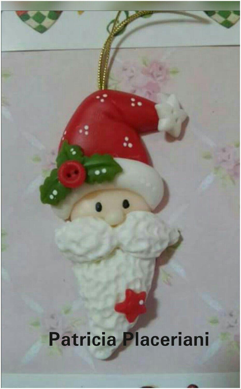 Pin de patricia placeriani en adorno navide o porcelana for Adornos navidenos mercadolibre