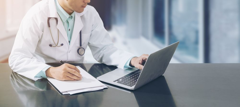 People not computers make health care work medical
