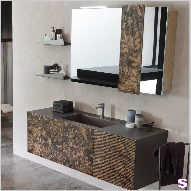 Design Badmöbel Donata - SEBASTIAN eK - Donata erzielt durch die - badezimmer spiegelschrank günstig