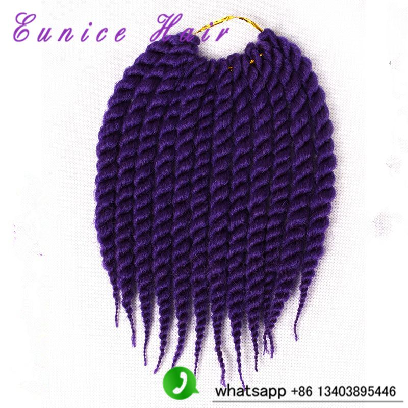12 24 Havana Mambo Twists Hairstyles Havana Mambo Twist Crochet