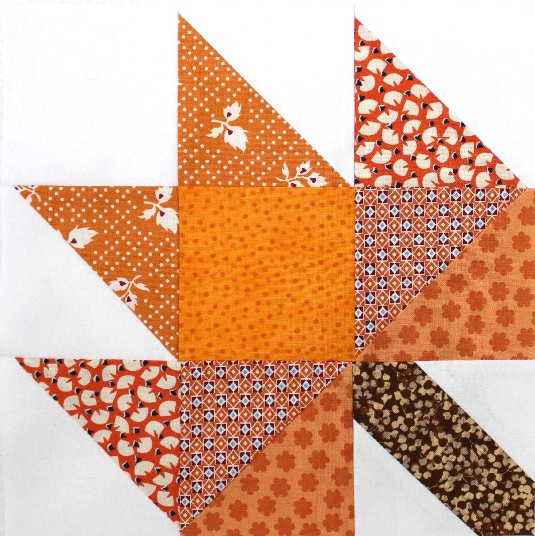Maple Leaf Block Quilt tutorial | Amanda | Quilt It | Pinterest ... : maple leaf quilt block - Adamdwight.com