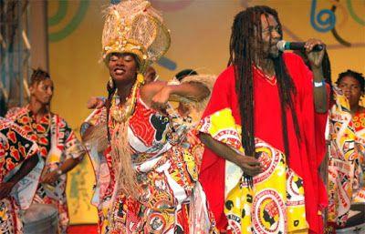 Ilê comemora 39 anos; relembre a história do primeiro bloco afro do Brasil   MUSIBOL
