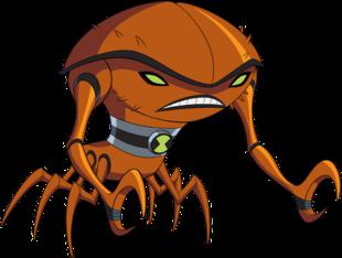 Brainstorm Ben 10 Wiki Fandom Powered By Wikia Ben 10 Alien Force Ben 10 Ultimate Alien Ben 10