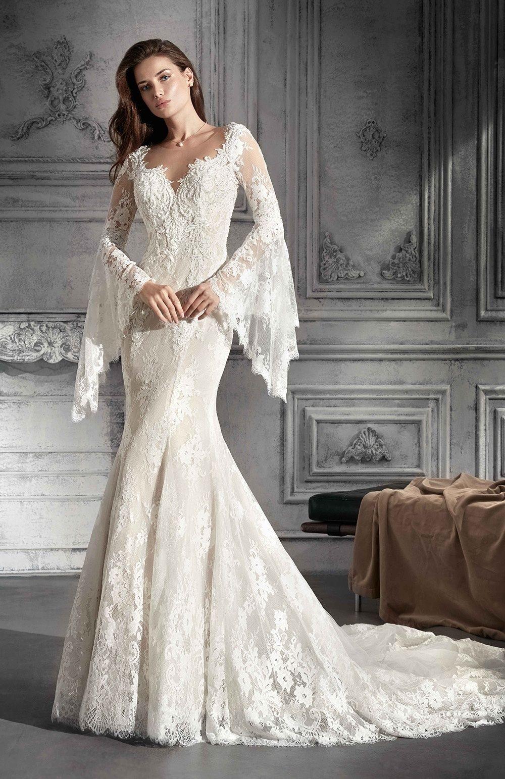 Robe de mariée demetrios modèle wedding ideas pinterest