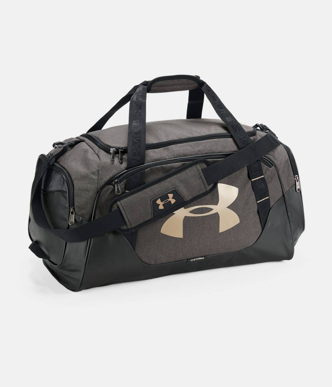 f2f9c8bdda86 Men s UA Undeniable 3.0 Medium Duffle Bag