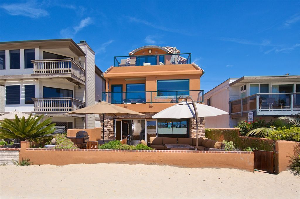 2636 ocean front walk san diego ca 92109 3 695 000 home for