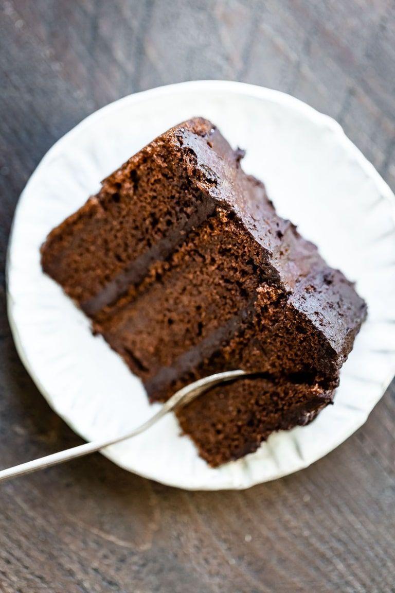 Dairy free keto chocolate cake the movement menu keto