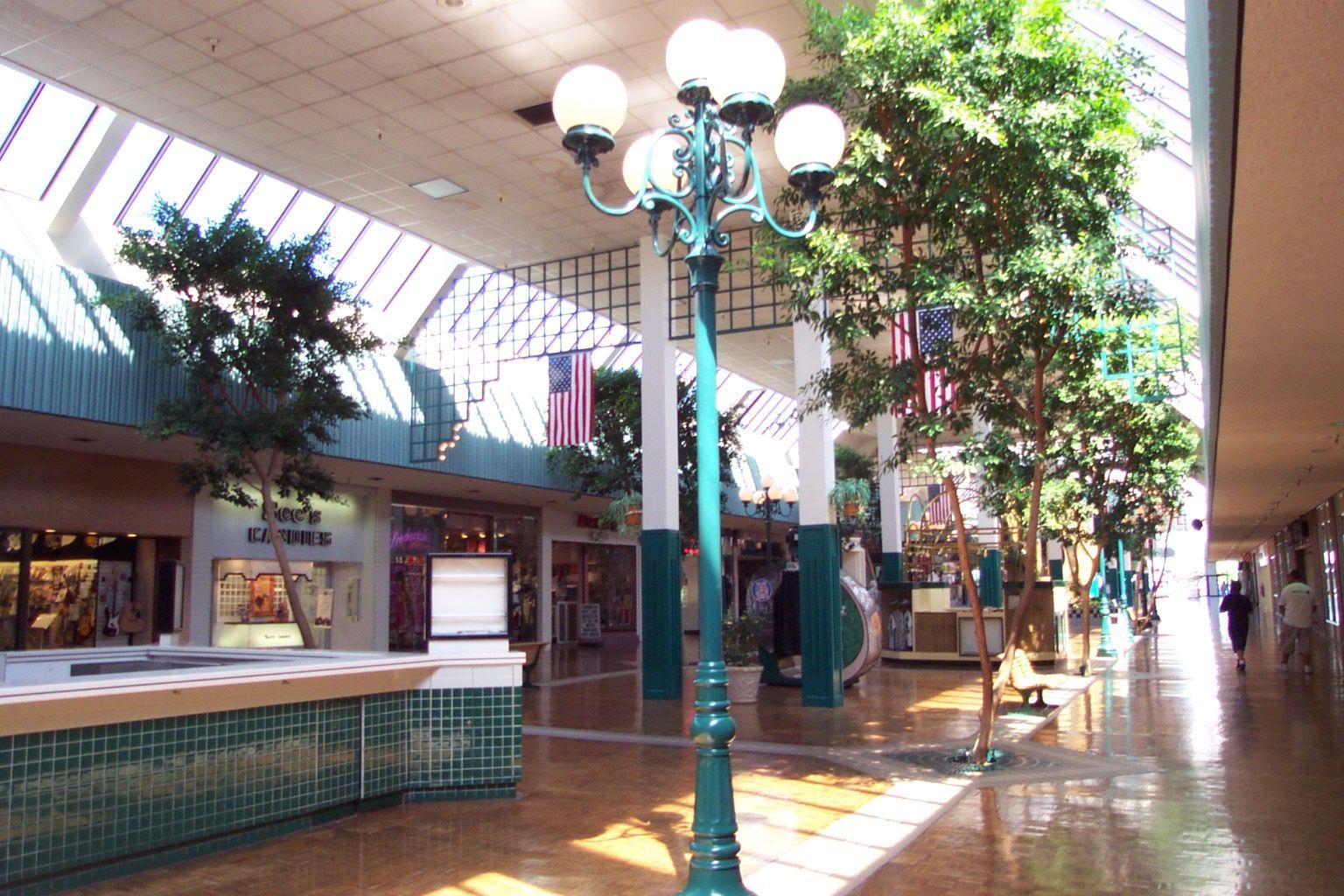 Park Lane Mall...now razed. Nevada, Reno tahoe, Carson city
