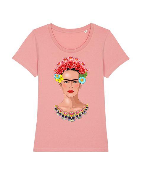 wat? Apparel Frida (2)   T-shirt Damen