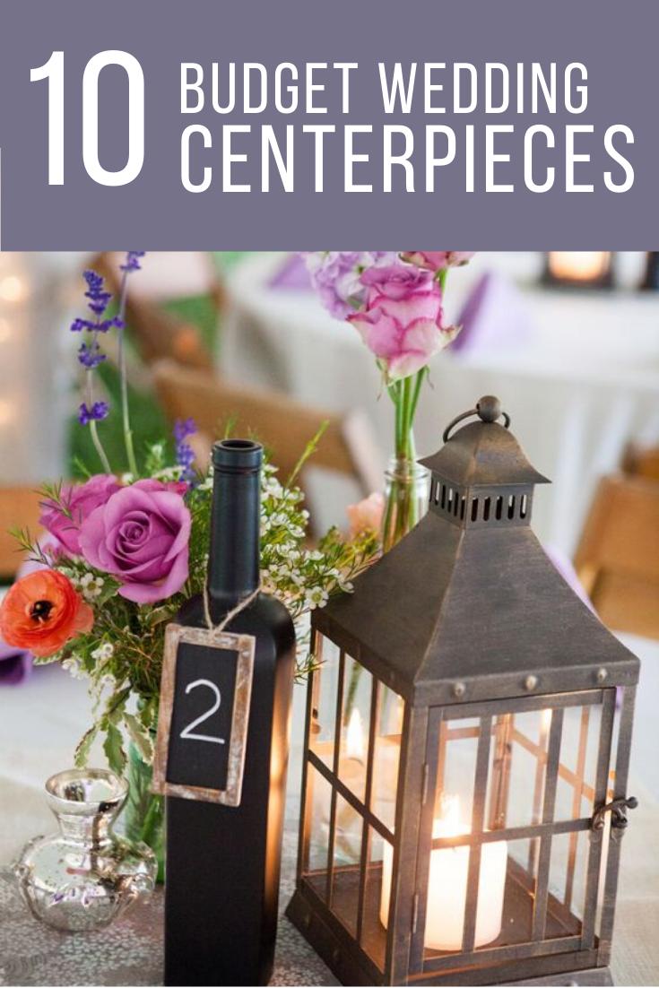 Wedding Centerpieces On A Budget 10 Creative Ideas Budget Wedding Centerpieces Wedding Centerpieces Cheap Wedding Centerpieces