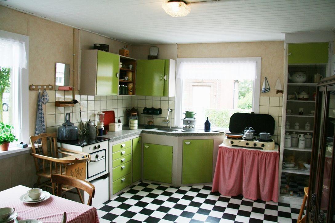 Keukens Sint Annaland : Museum de meestoof sint annaland keuken in noorse houten