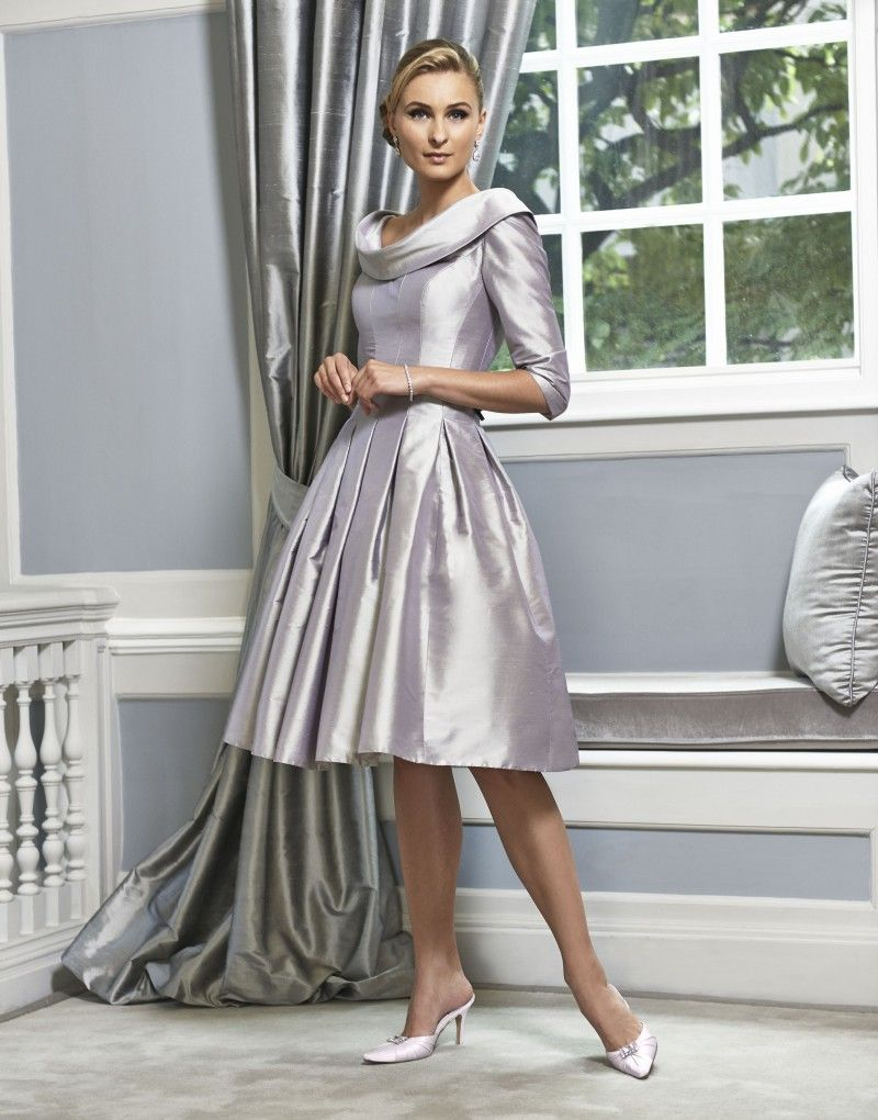 Mother of the groom dresses casual wedding  ISL  Ian Stuart London  Mother of the Groom  Pinterest  Ian