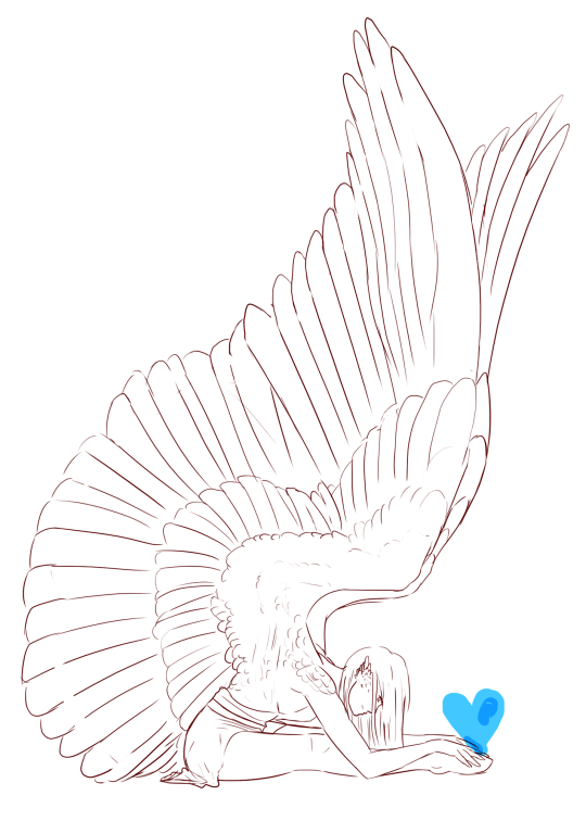 Blue\'s Artblog-ish | Art insparations.☆ | Pinterest | Dibujo, Alas ...