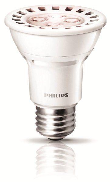 Philips 426122 8 Watt 50 Watt Airflux Par20 Led 2700k Warm White Flood Light Bulb Dimmable Amazon Home Improvement Dimmable Led Led Light Bulb Led Bulb