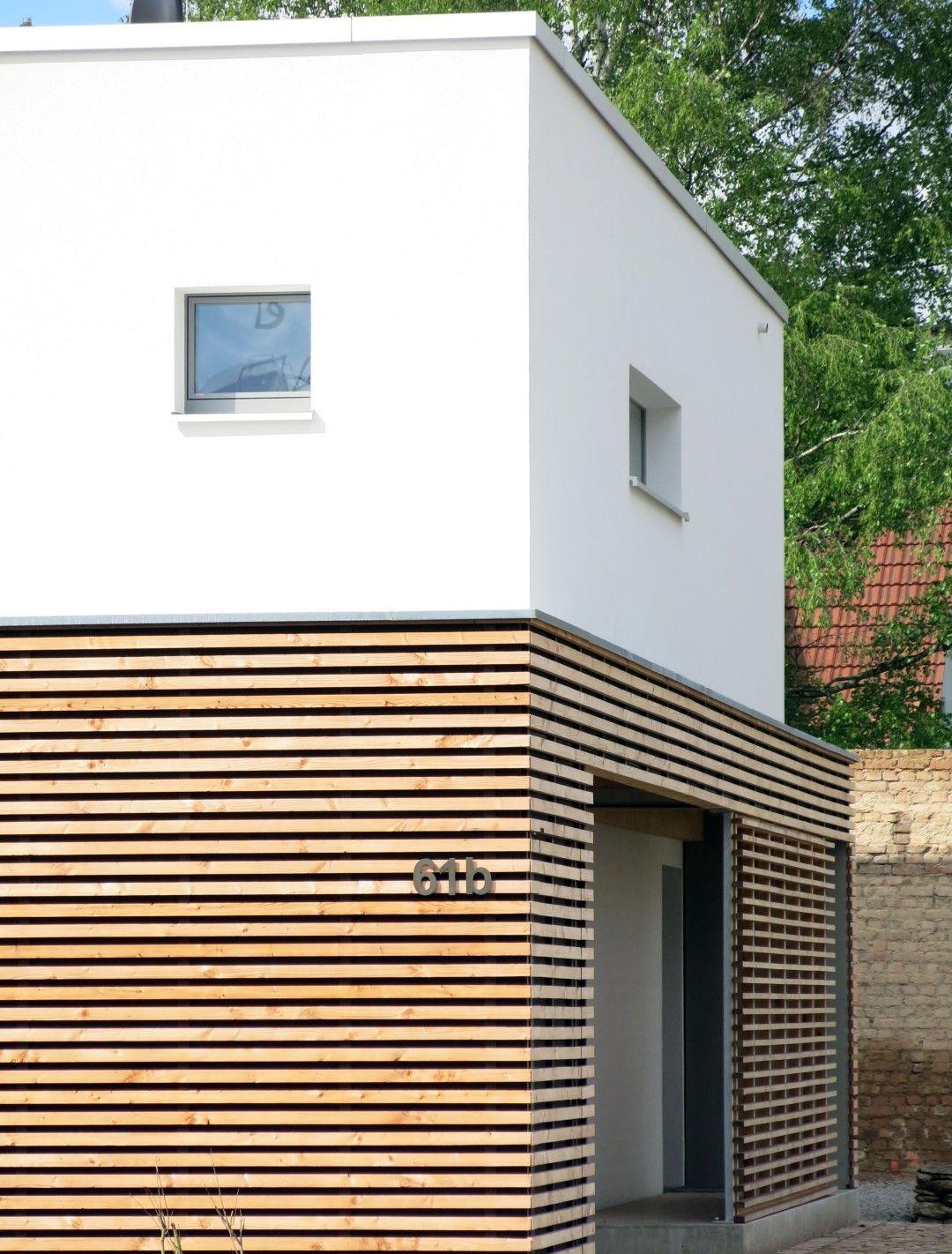 Holzfassaden  klassisch, modern, zeitlos | Fassaden ...
