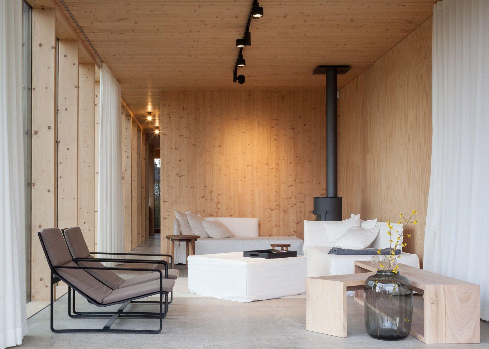 Innenarchitektur wochenendhaus dieses wochenende japanische architektur wendeltreppen moderne häuser kleine häuser räume innere