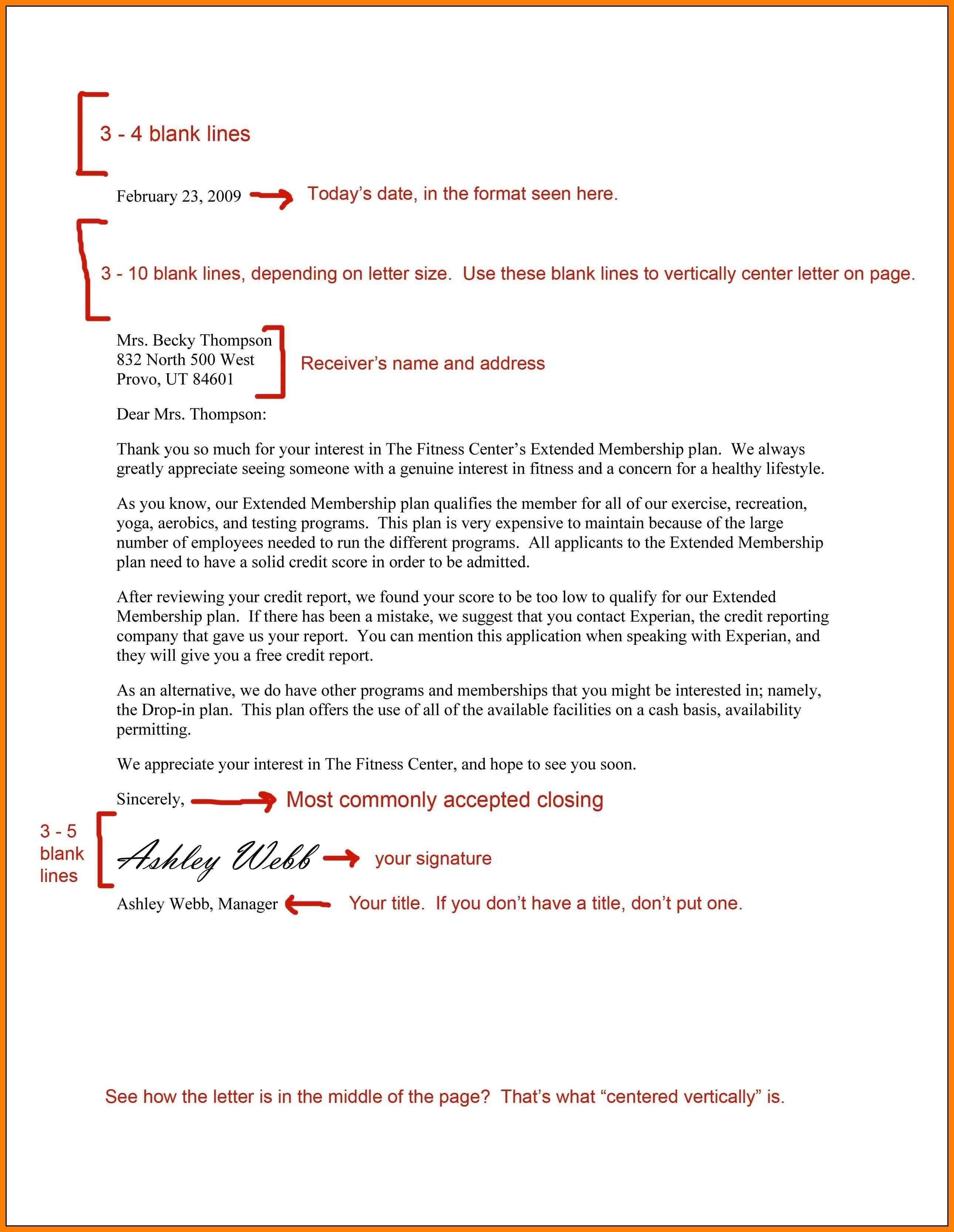 cover letter template spacing cover coverlettertemplate letter spacing template
