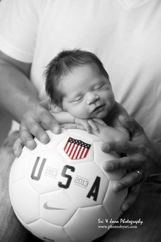 Baby Ides On Pinterest Soccer Baby Soccer And Soccer Ball Soccer Baby Baby Boy Newborn Pictures Newborn Photography Boy