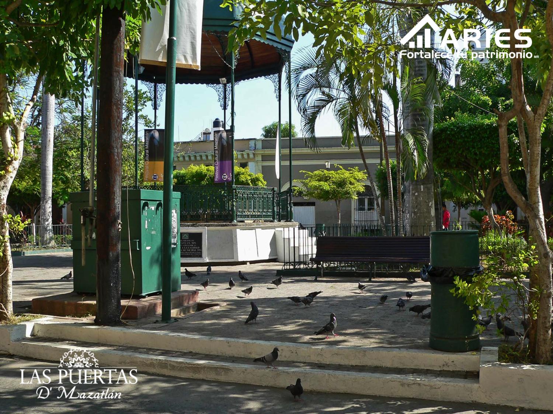 TERRENOS EN MAZATLÁN. Desde el año 1837 se construyó la Plazuela Machado, tiempo atrás estaba rodeada de arboles de Naranjos y se le conoció como el Paseo de los Naranjos. Dicha Plazuela es una de las sedes del Carnaval que año con año se celebra en Mazatlán. Únase a los miles de inversionistas satisfechos con una propiedad de GRUPO ARIES, adquiera un lote en LAS PUERTAS D´MAZATLÁN.  http://grupoaries.com.mx/bienvenido/nuestros-desarrollos/